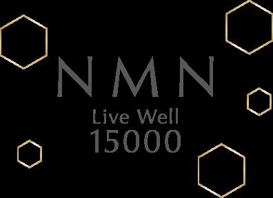 NMN Live Well 15000